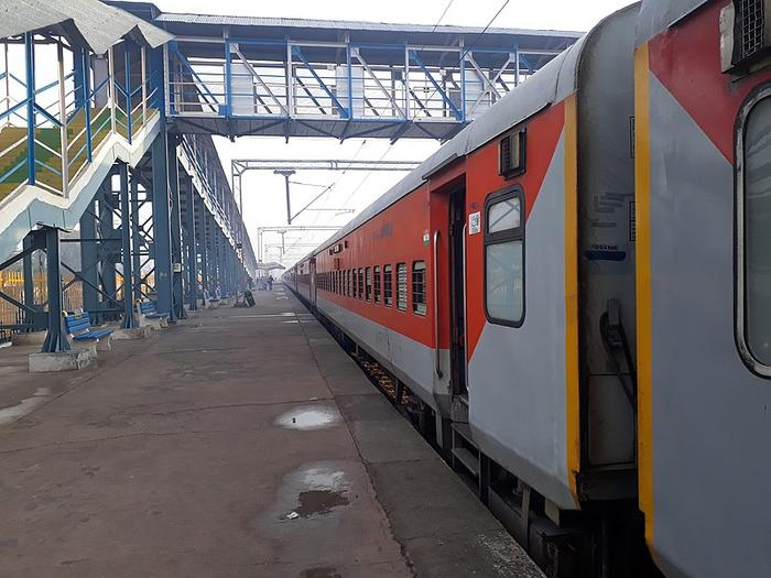 Things to know about Kisan Rail Service