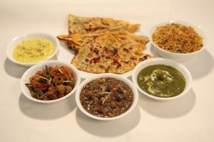 Revised Price List of food in Parliament Canteen