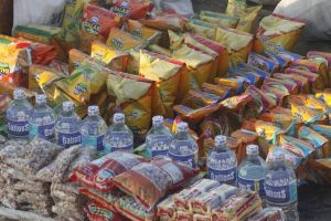 Delhi government to launch doorstep ration delivery