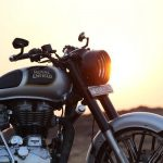 Finish Bullet Thali and win Royal Enfield Bike