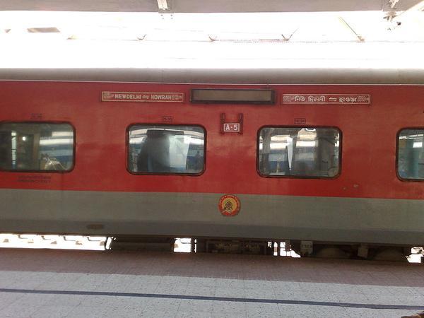 Indian Railways installs smart windows