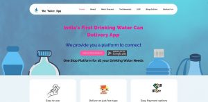 Water App ensures quality water delivery to homes
