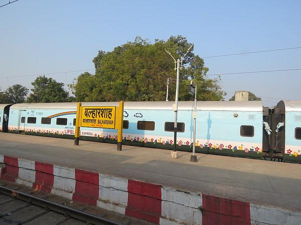 Now passengers can book bus services on IRCTC portal