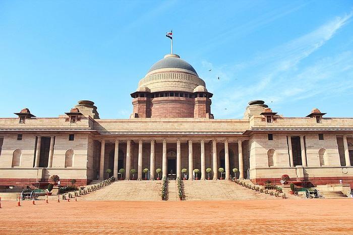 Rashtrapati Bhavan to reopen for public