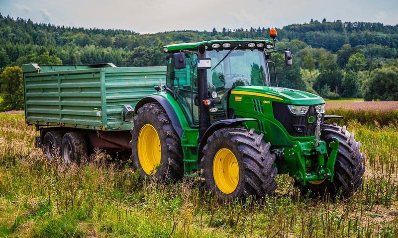 Farmer leader threatens parliament seize with 40 lac tractors