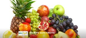 En-Ripe – A safe Fruit Ripener
