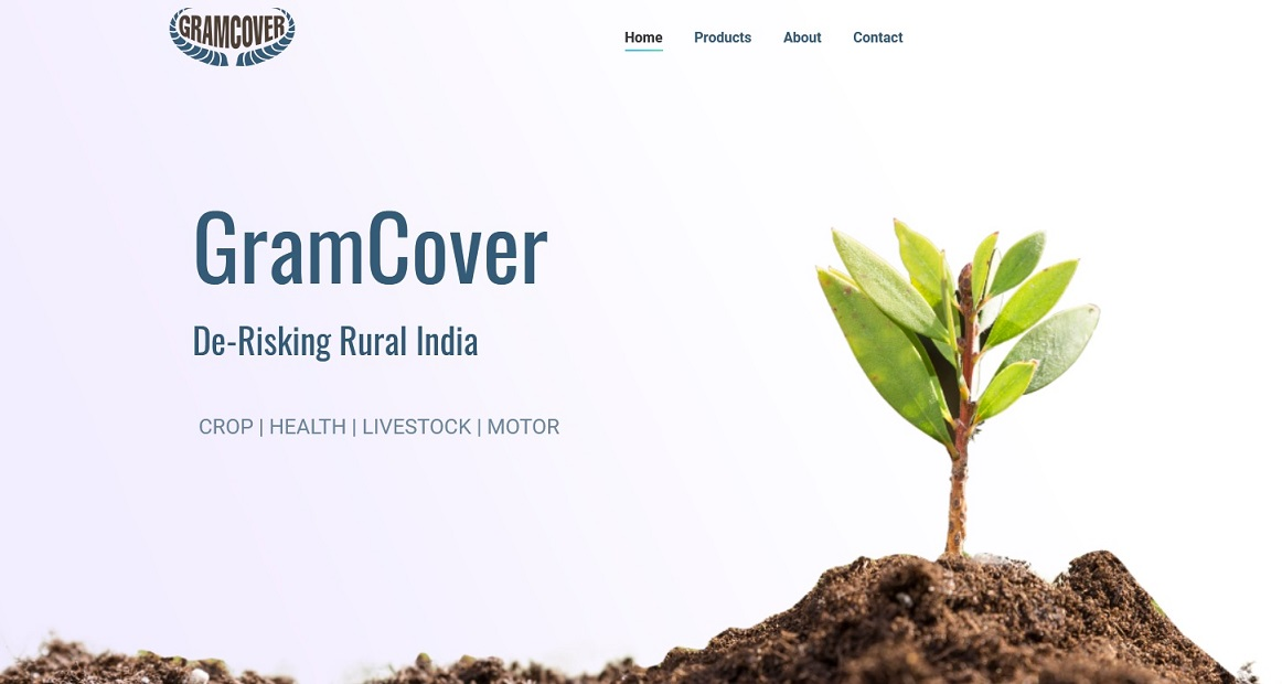 GramCover – An Insurance Aggregator Platform
