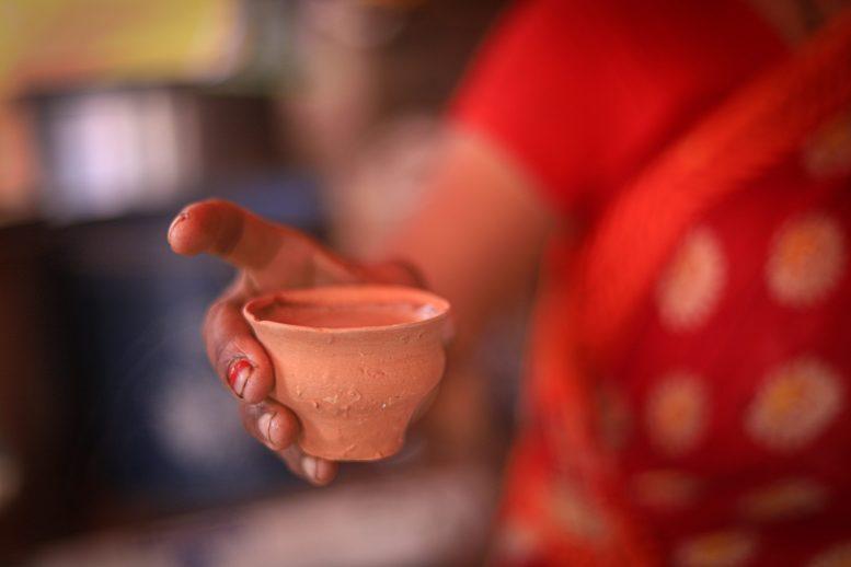 MBA Chaiwala – An inspiring youth earns lakhs by selling tea