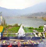 Khecheopalri Lake in Sikkim fulfils wishes