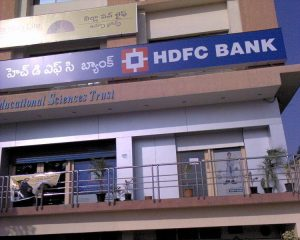 HDFC mobile ATMs useful during COVID restrictions