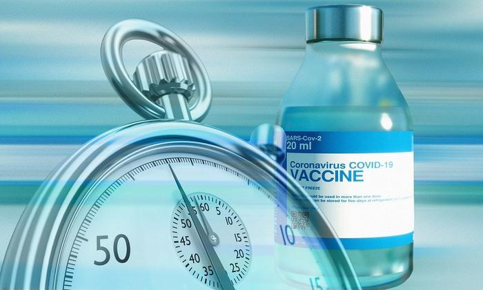 COVID-19 vaccine to be given to all above 18 years
