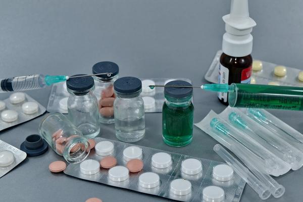 DRDO develops anti-COVID drug