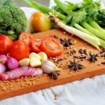 Healthy diet for COVID patients