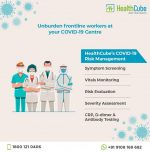 CovidSafe identifies people at higher risk