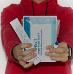 How to use Rapid Antigen Test Kits for home testing