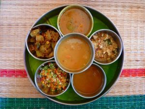Chennai women provides nutritious food to COVID-19 patients