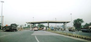 New Toll Rules