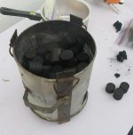 Biochar fuel from Agri waste