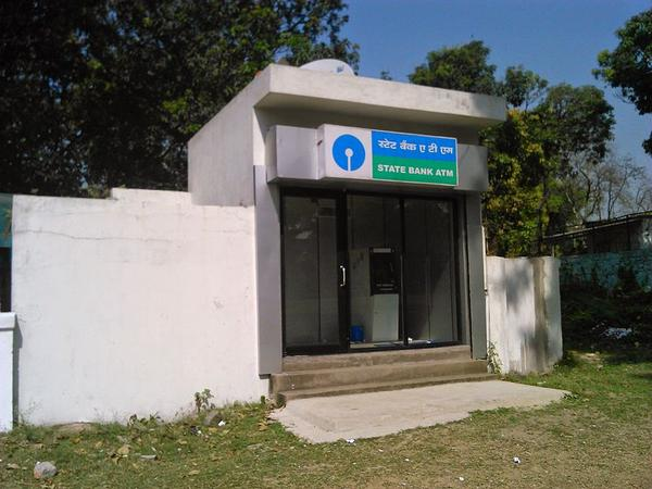SBI ATM cash withdrawal rules for BSBD accounts