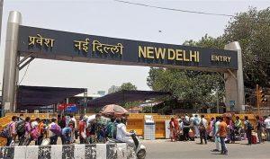 Unlock Guidelines in Delhi