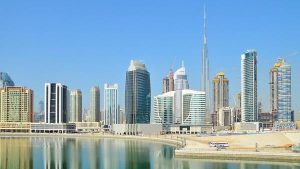 Guidelines for travelling to Dubai