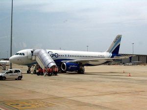 IndiGo offers special discount to vaccinated people