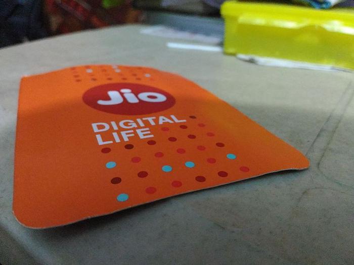 New Jio Phone updates