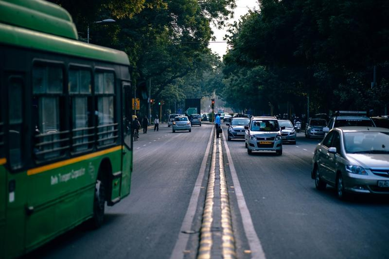 Delhiites have to be alert as speed limits are set