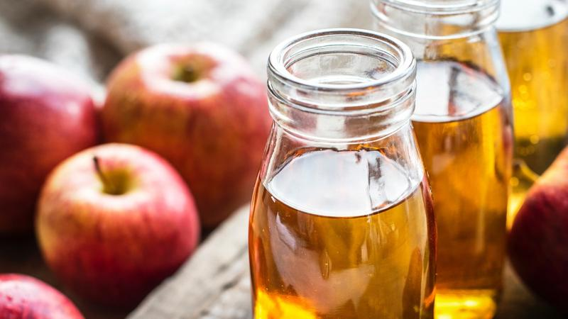 Different types of vinegar and their health benefits