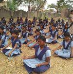 Yoga poses that benefit children