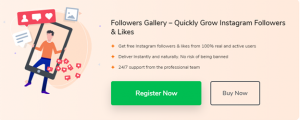 The Finest Way to Grow More Instagram Followers With Followers Gallery