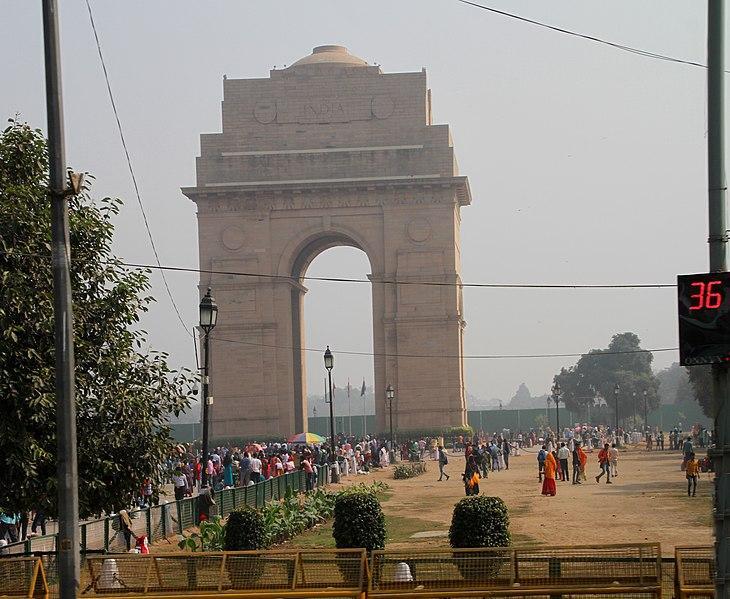 Delhi government's colour-coded plan for COVID-19