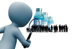 Free vaccine program covers 40 crore citizens