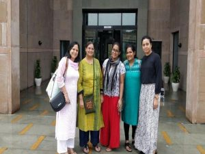 IIT-Delhi women scientists' novel strategy for fungal eye infections