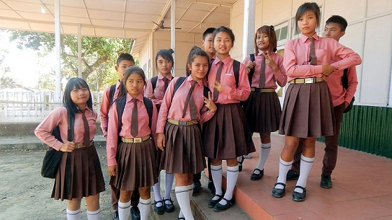 Reopening of schools in different states