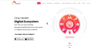 Maatri – A Digital Health Ecosystem