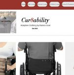 Teen girl designs adaptive clothes for differently-abled