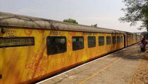 IRCTC offers special cashback to women