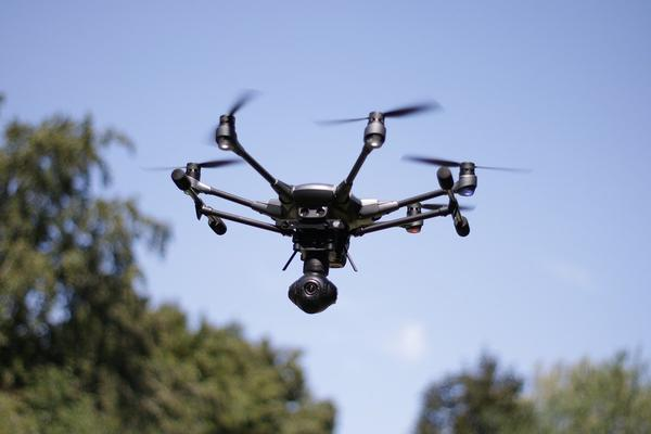 New Drone Rules announced by the government