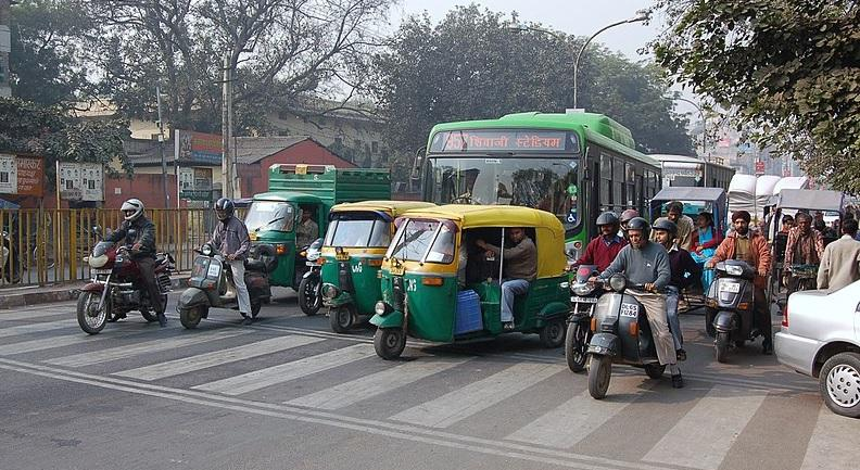 New rule for issuing traffic challan