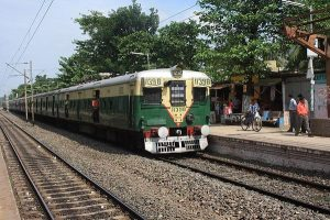 Now you can recharge Railways smart card online