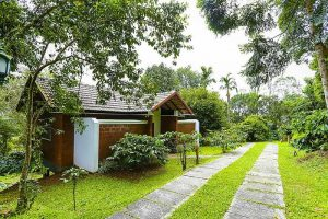 First fully vaccinated travel destination in Kerala