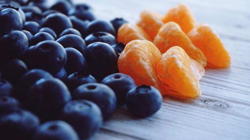 Eat these foods to prevent cataract