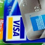 Types of credit card reward points