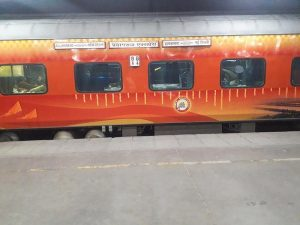 Railways introduces economy class in AC 3-tier compartments