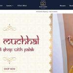 Beatitude offers handcrafted designer sarees