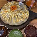 Mumbai eatery offers Bahubali Momos