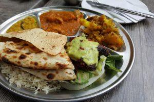 Incredible Indian restaurants