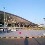 New travel guidelines for international passengers