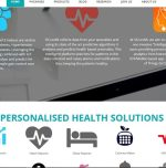 SiCureMi offers personalized healthcare solutions